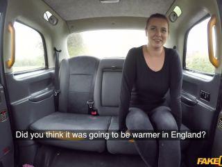 Backseat fucking with Czech tourist - December 30, 2018