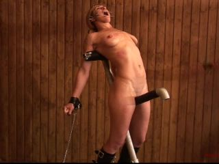 Heavy Steel and Whipping for Katharina