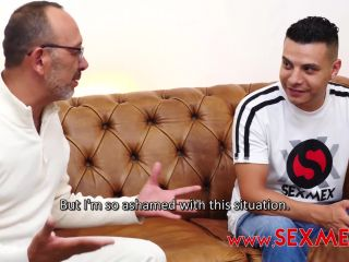 Sex Mex – Angie Miller & Teresa Ferrer