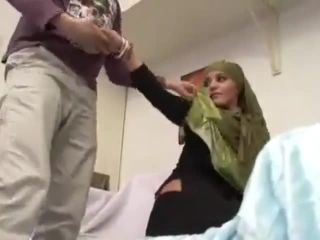18 year old arab big tits teen with brother first porn!