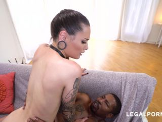 Luna Lovely is so underrated This girl is a huge slut for BBC AA041 / 08.07.2019
