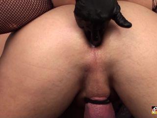 german mistresses: kinky anal fu
