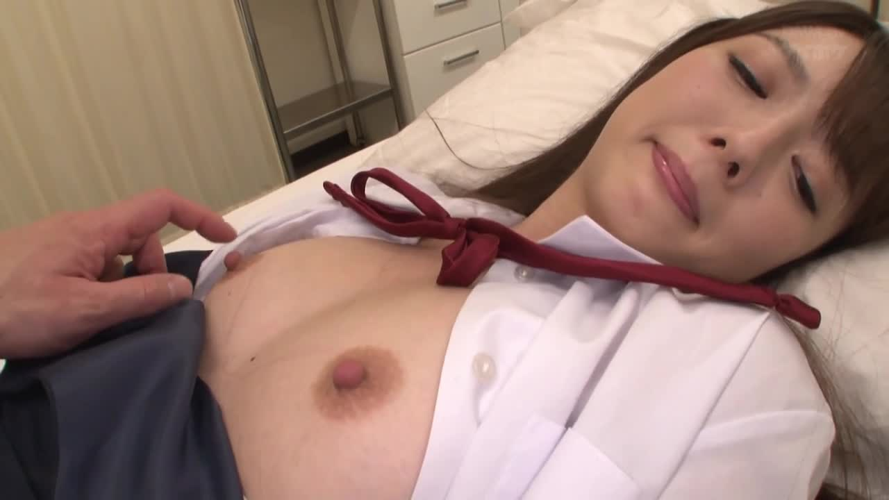 JAV Teens - A Beautiful Young Girl In Uniform In Continuous Ecstasy 4 ... - k2s.tv