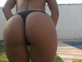 Ass And Heels