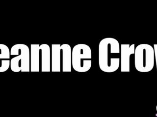 LeanneCrow presents Leanne Crow in Sparkle Hot Tub Bikini GoPro 2