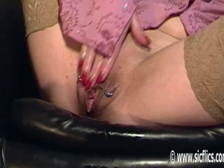 Bella devours a 1.5L bottle