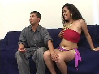 Bollywood Starlets #13, Scene 1  | facials | cumshot