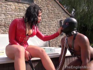 The English Mansion – Mistress Damara – Sunkissed Feet – Complete Movie