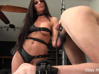 Cock Discipline – Obey Melanie | handjobs | pov spankbang femdom