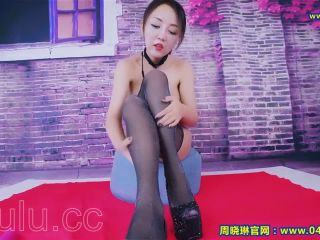 anal fisting - Chinese Fisting Queen Zhou Xiaolin 38 Fist Blows Chrysanthemum