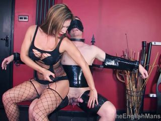 The English Mansion – Miss Jasmine – Dom On Top – Complete Movie