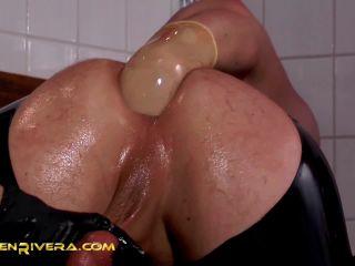 Online Fetish video Strap-on – Carmen Rivera – Das Schleimloch – Chapter Two – Lady Sahara