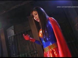 Movie title SuperHeroine Cosplay 3