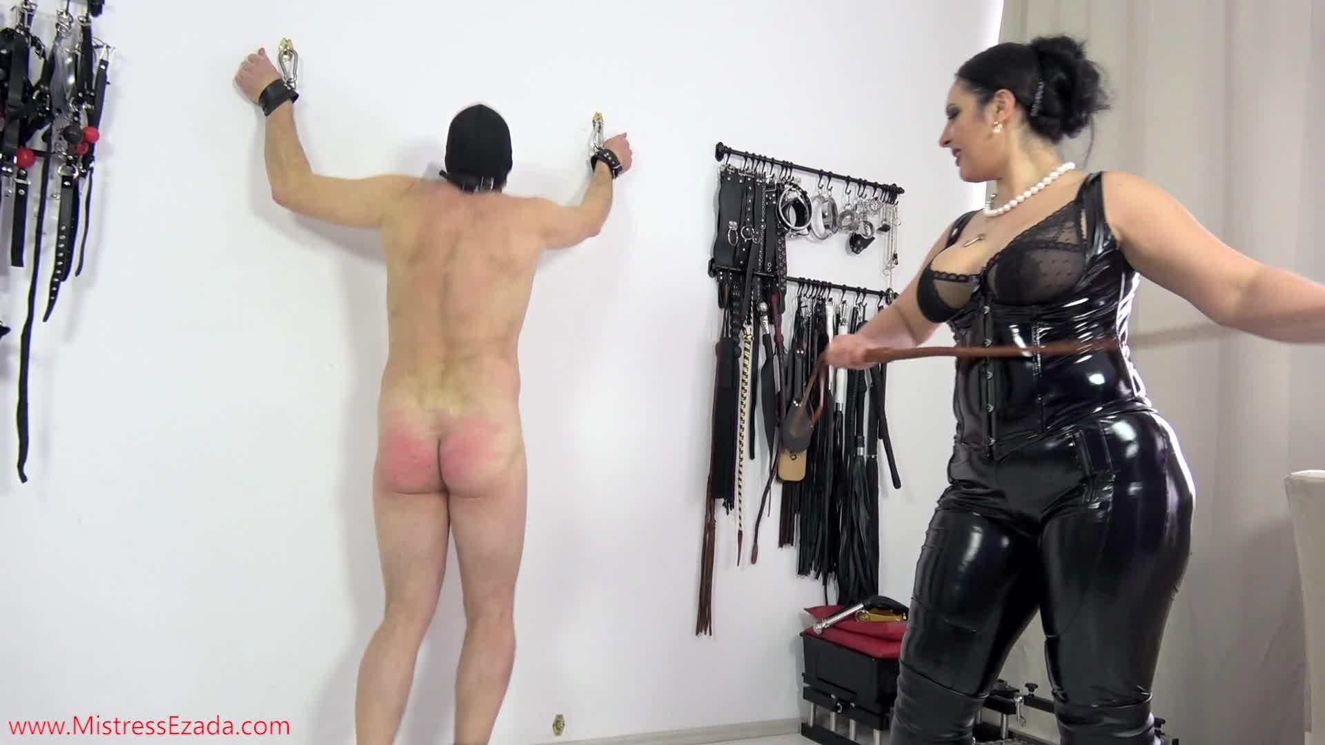 Latex Gloves Mistress Fisting