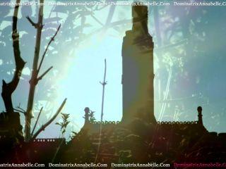 Dominatrix Annabelle - Midnight Debaucheries - humiliation on fetish porn