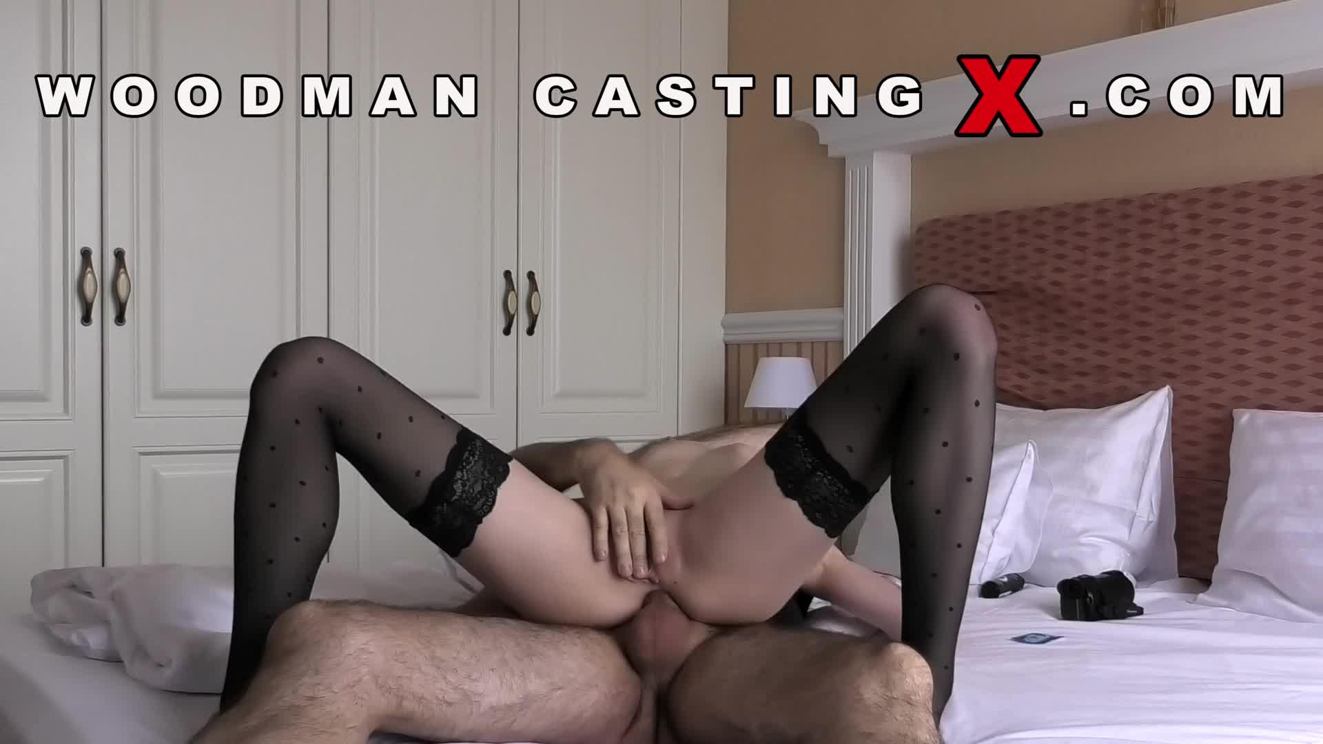 Castings woodman Casting Tubes