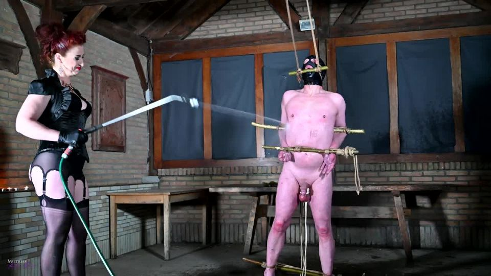 Predicament Bondage Porn Images, Pics, Clips
