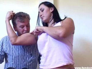 Smell & Lick My Armpit