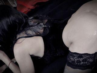 Camgirl Yennefer Cum Whore –  Epilogue in 4k