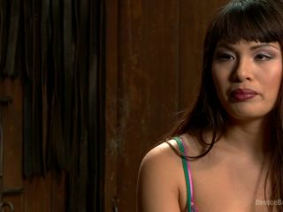 Asian Whore is Shocked and Fucked into Oblivion - Kink  January 9, 2014
