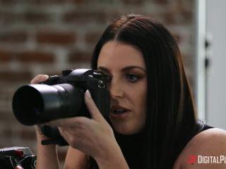 Alina Lopez & Demi Sutra – Exposure