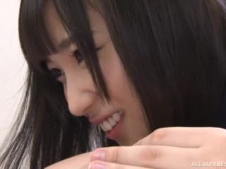 Awesome Muscular stud gets a sensual blowie from hot Eikawa Noa Video Online