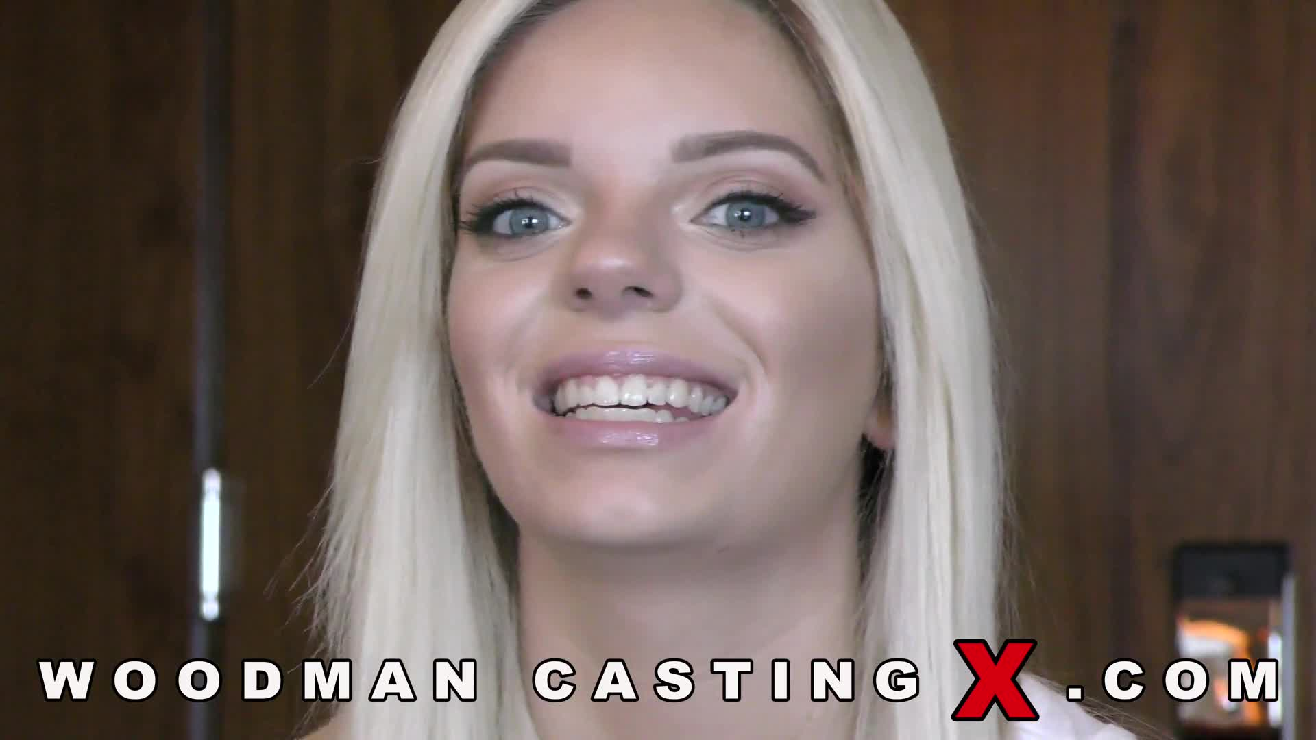 Porn woodman casting