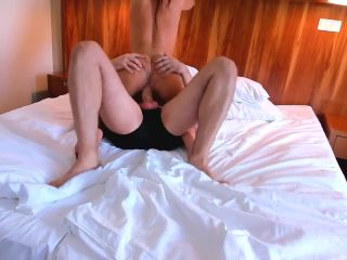 – Hot Teen Rides – Big Cock In Wet Pussy – Ride Compilation