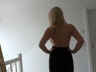 Online Tube MyDirtyHobby presents Fitness-Maus - femdom