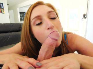 ManyVids presents Skylar Snow – SkylarSnowXXX – Cum on My Fucking Tits