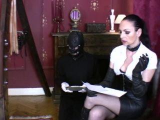 Porn online Madame Catarina - Cruelest Beauty - House Of Corrections Ii femdom
