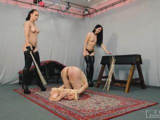 cruel punishments  mistress anette