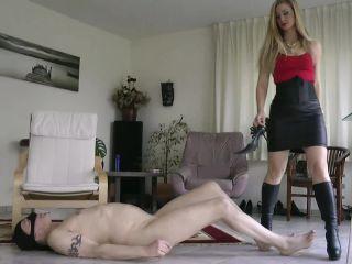 iranian foot fetish Janet – Boot Heel Worship Cbt Humiliation – ShutTheSlaveUp, socken on fetish porn