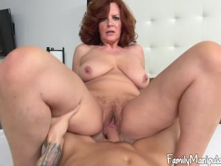 Clips4Sale – Family Manipulation presents Andi James in Talk With Mom