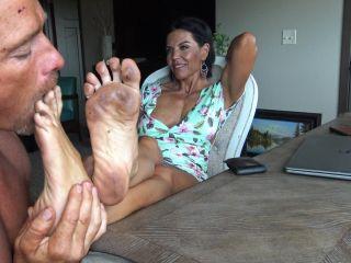 Goddess Zephy Foot Hypnotism Porn