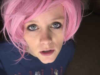 Online video Sydney Harwin - Neighbor Gives You First Blowjob pov