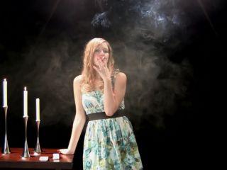 Smoking Porn – 8310 – Nicole 12