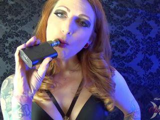 Olivia Rose - Vape Smoke Torment