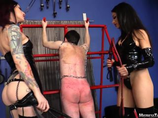 Porn online Mistress Tangent – Magic  Starring Cybill Troy and Mistress Tangent femdom