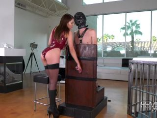Forced Orgasm – VICIOUS FEMDOM EMPIRE – Enhanced Slave Orgasm – Mistress Adria