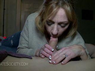 Jessica Fucking dudes half her age
