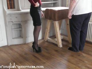 Lady kenworthys cp collec... - The New Deputy Head Of Discipline Lady Demure