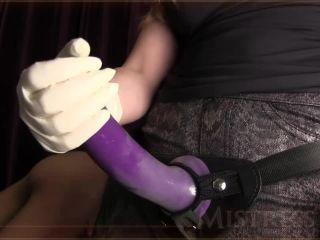 Anal – Mistress – T – Fetish Fuckery – Shemale Fantasy Interactive Ass Fuck