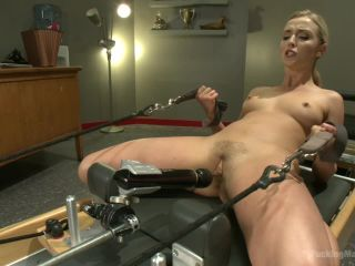 Kink.com- We MAKE her SQUIRT.-- Karla Kush