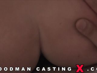 Nicole Sweet on Woodman casting X