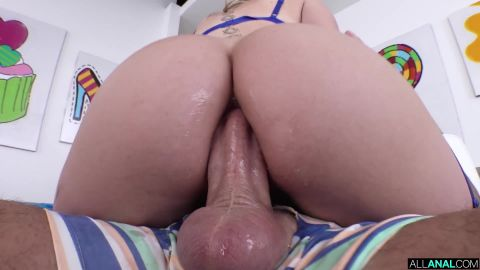 Angel Youngs, Reyna Delacruz - Anal, ATM Madness [FullHD 1080P]
