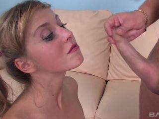 Mandy Dee Looks Cute Even As Her Ass Is Stuffed With Cock