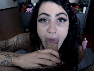 Kinky Bites – Lydia Black