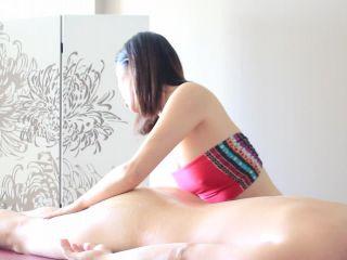 Asian Massage Girl Gives Handjob – Nova Patra