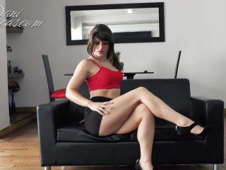 Striptease and Cum - Dani Picas Membership